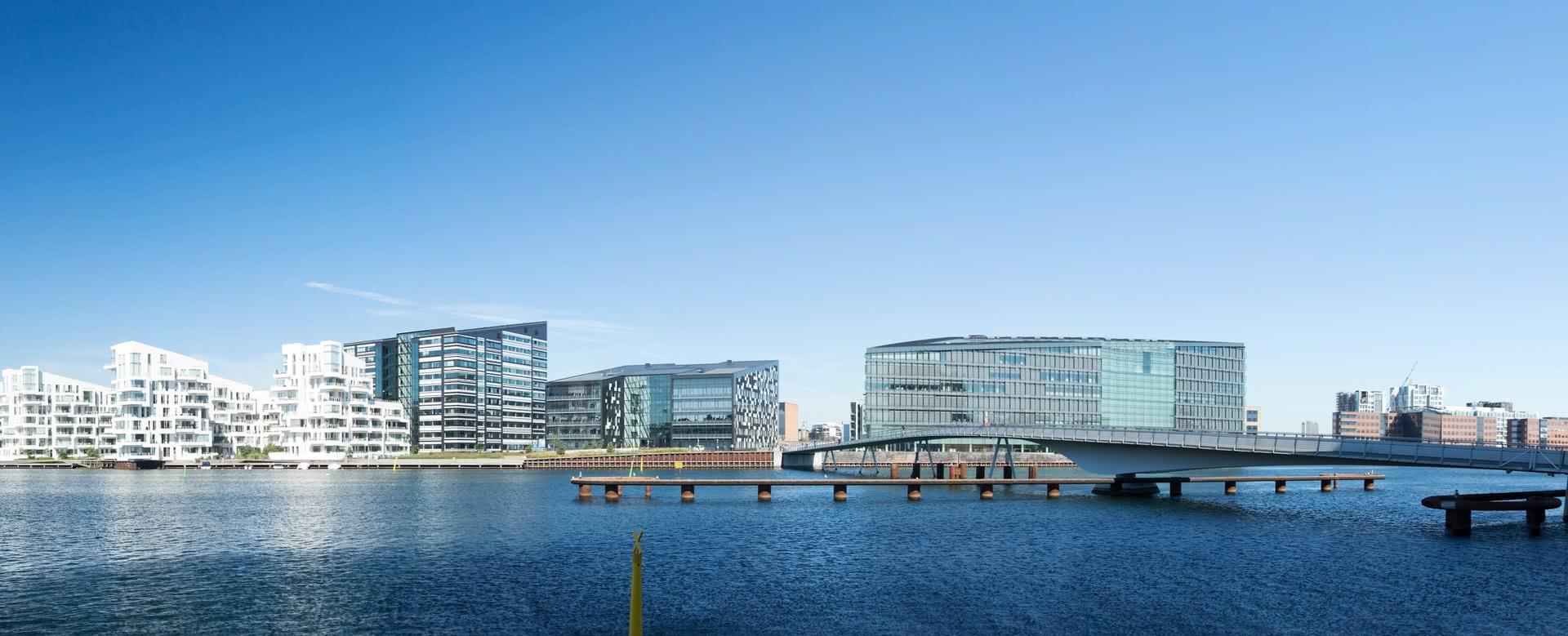 Titelbild von Kopenhagen
