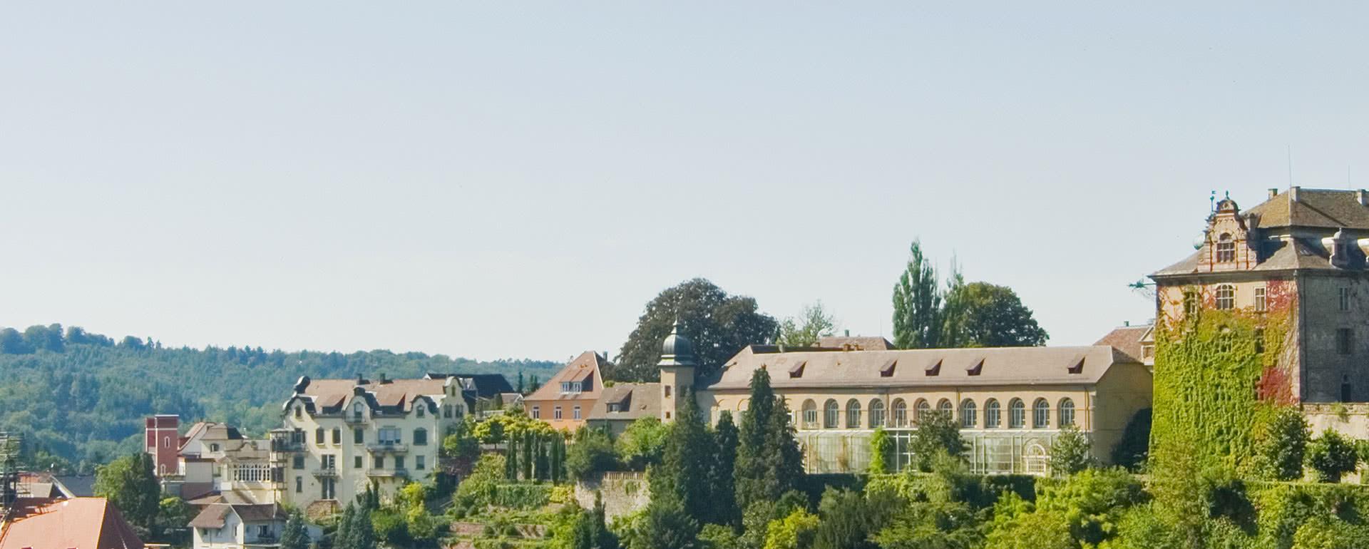 Titelbild von Baden-Baden
