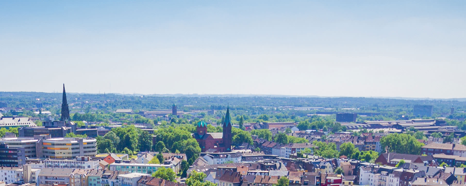 Titelbild von Bochum