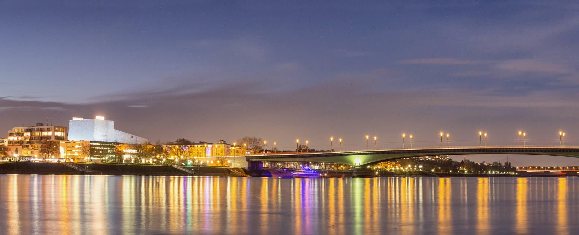 Titelbild von Bonn