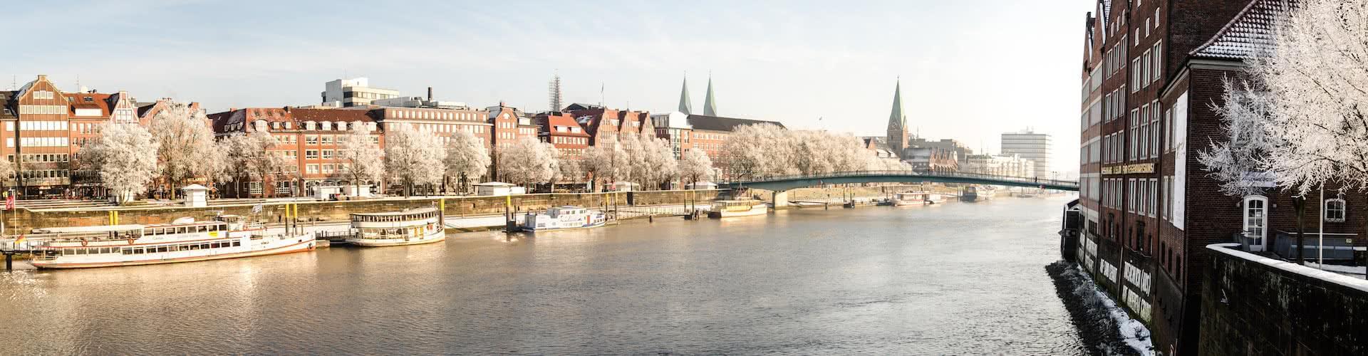 Titelbild von Bremen