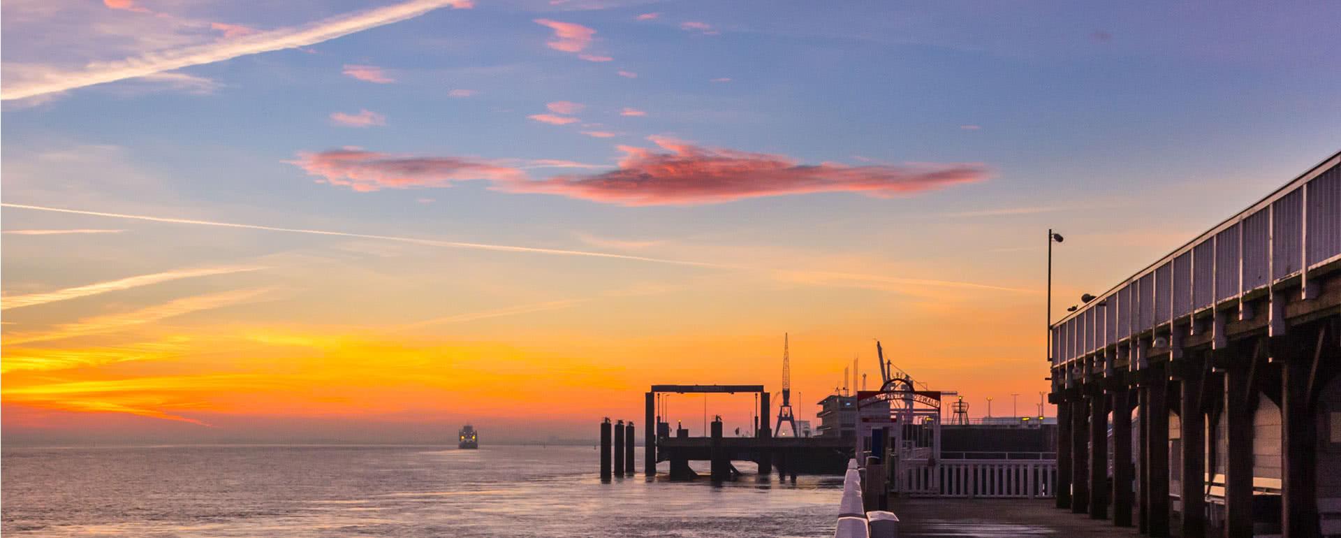 Titelbild von Cuxhaven
