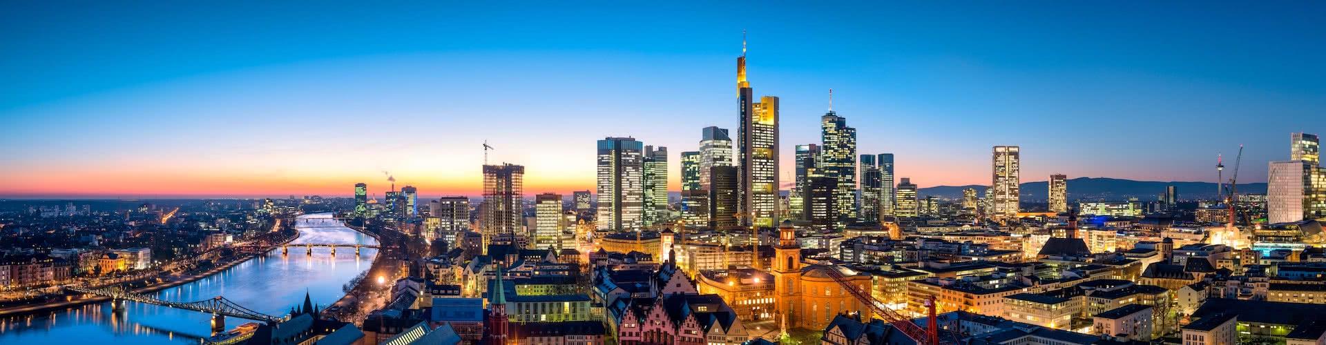 Titelbild von Frankfurt am Main