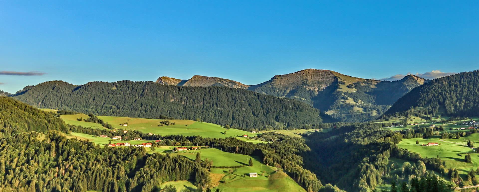 Titelbild von Oberstaufen