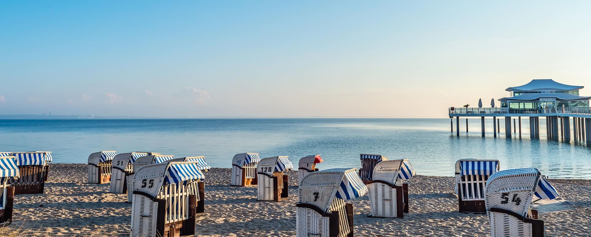 Titelbild von Timmendorfer Strand