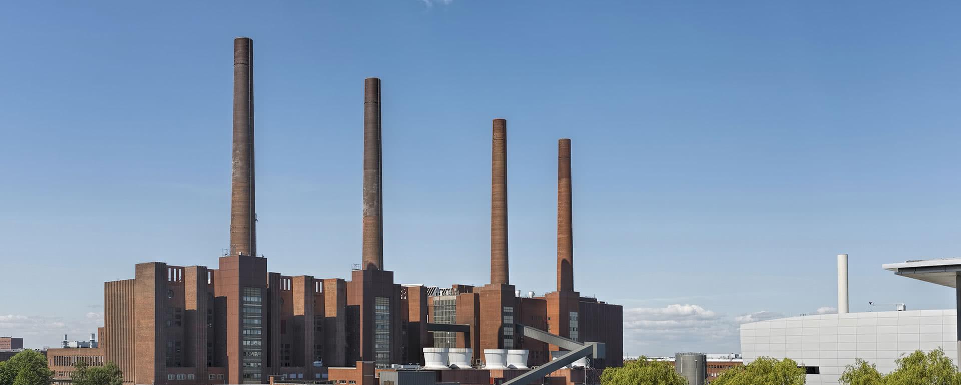 Titelbild von Wolfsburg