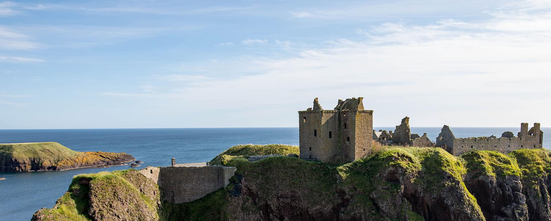Titelbild von Aberdeen