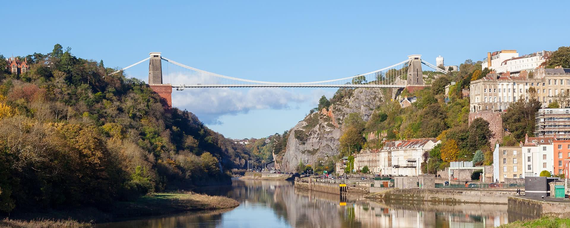 Titelbild von Bristol