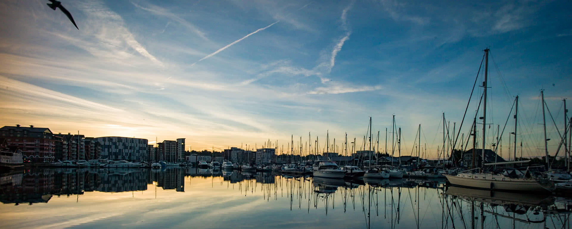 Titelbild von Ipswich
