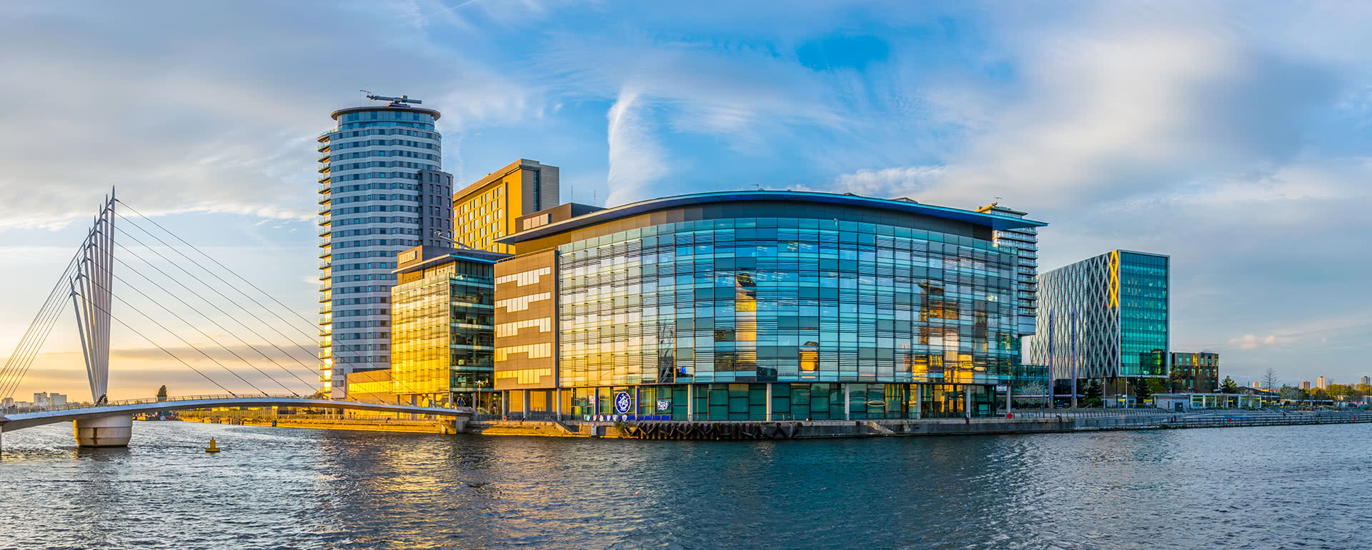 Titelbild von Manchester
