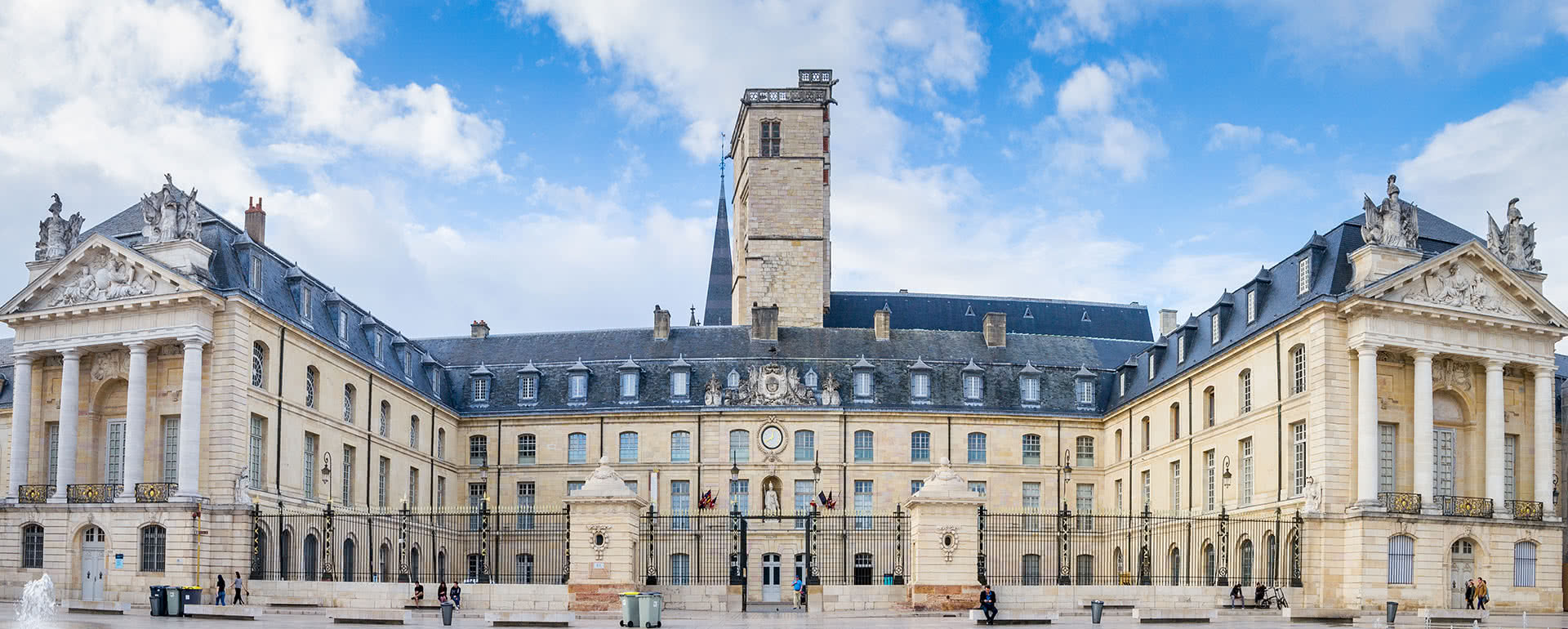 Titelbild von Dijon