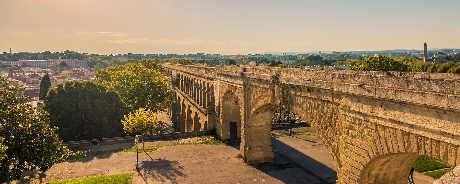 Titelbild von Montpellier