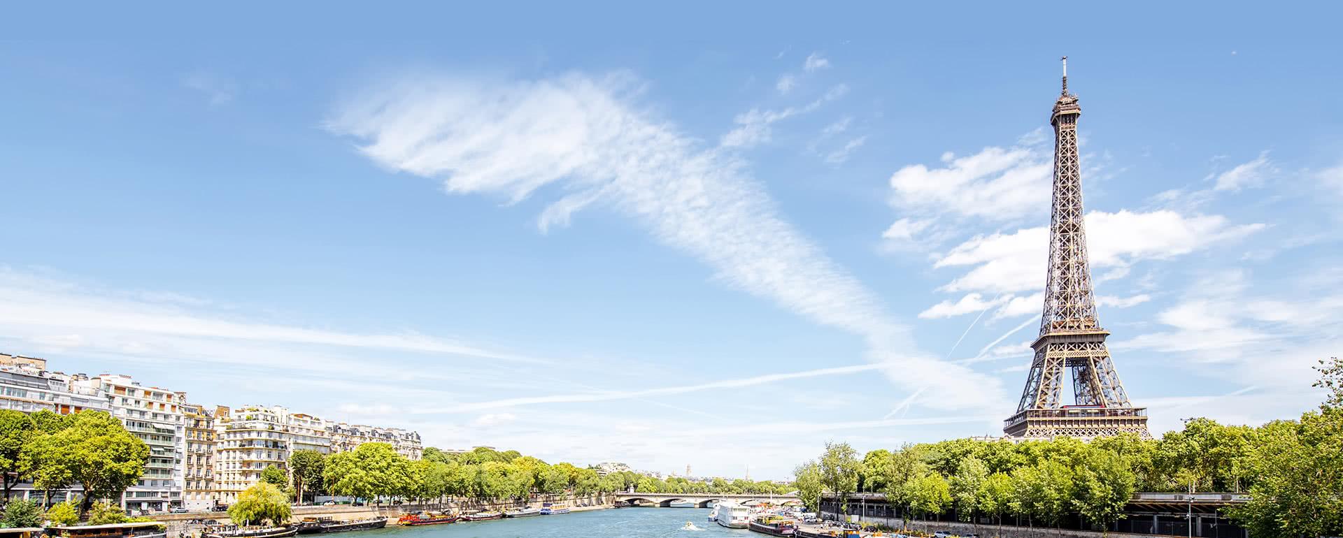 Titelbild von Paris