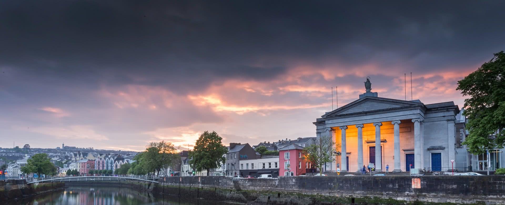 Titelbild von Cork