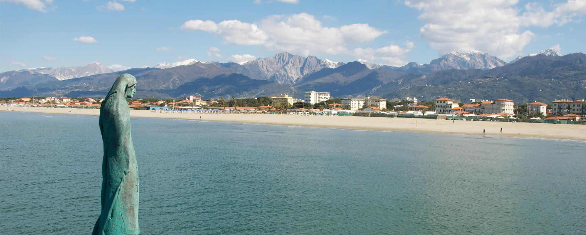 Titelbild von Marina di Pietrasanta
