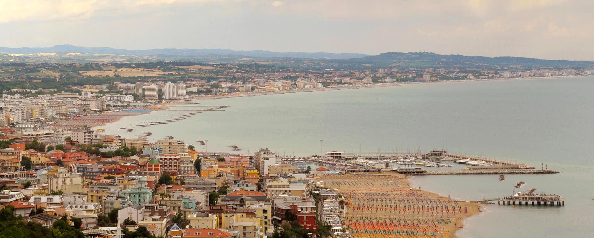 Titelbild von Misano Adriatico