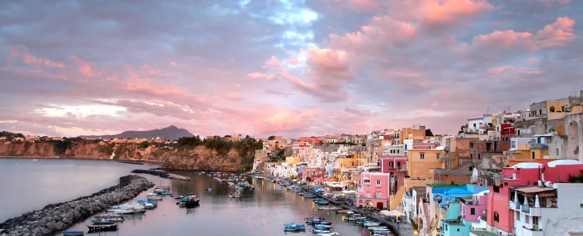 Titelbild von Neapel