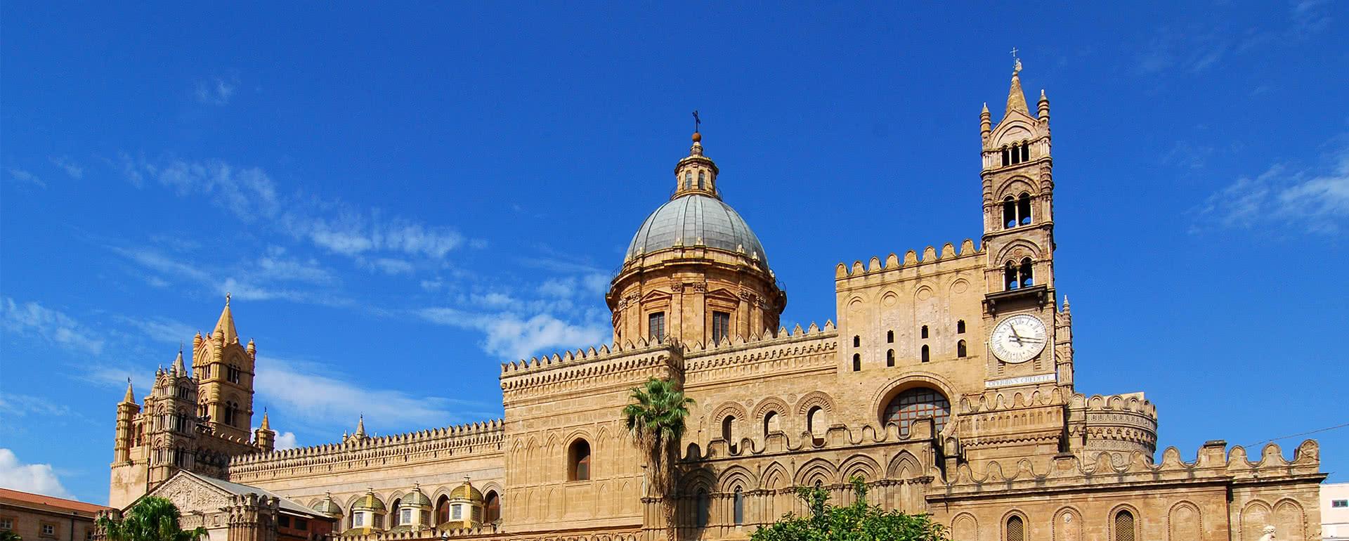 Titelbild von Palermo