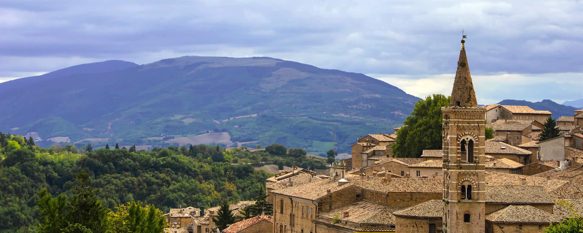 Titelbild von Pesaro