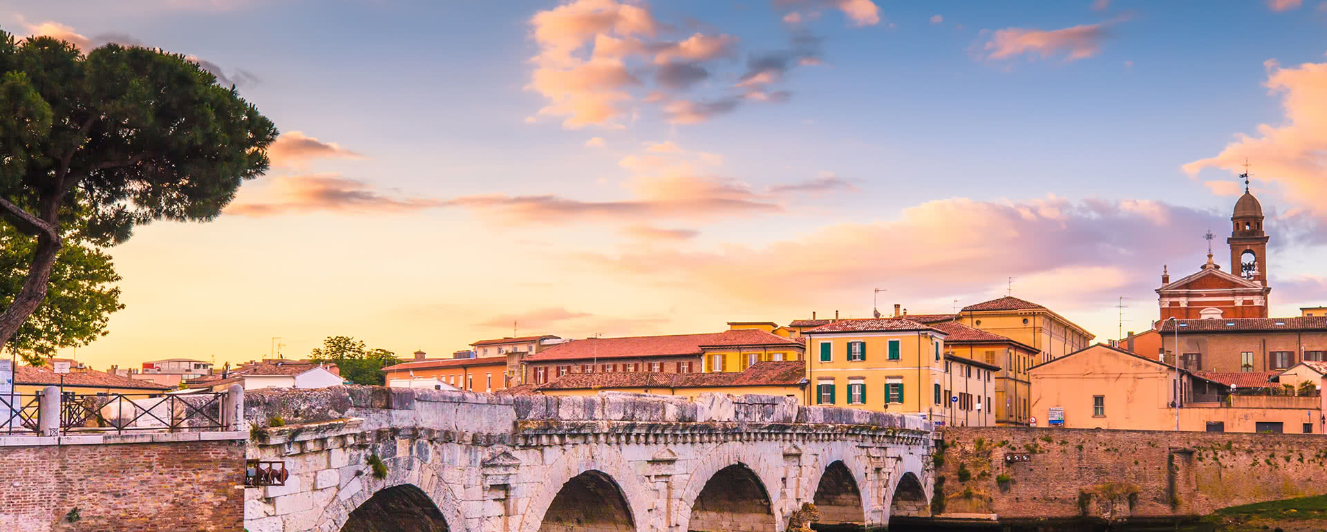 Titelbild von Rimini
