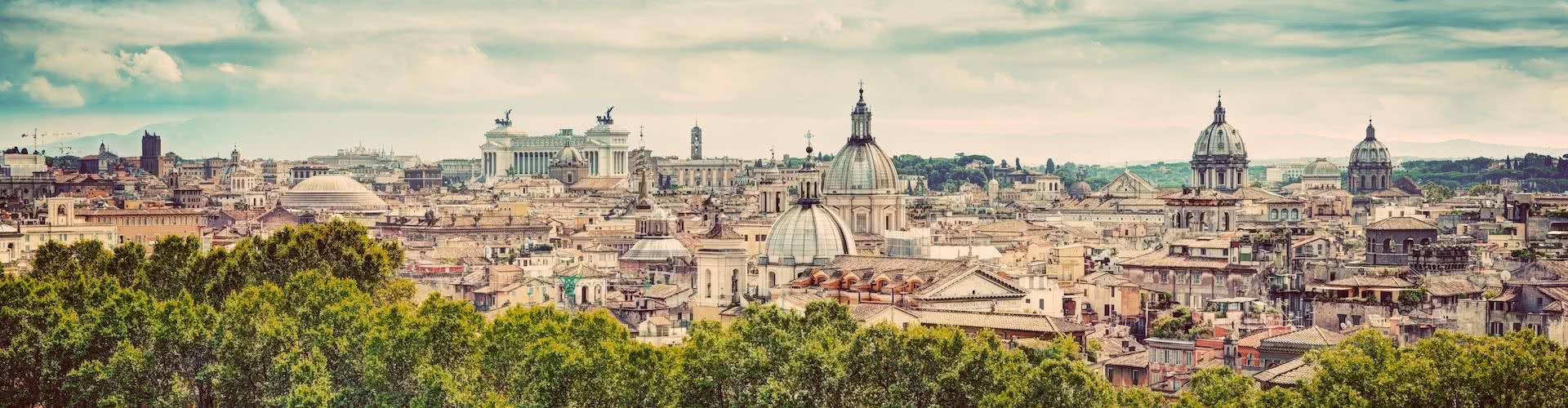 Titelbild von Rom