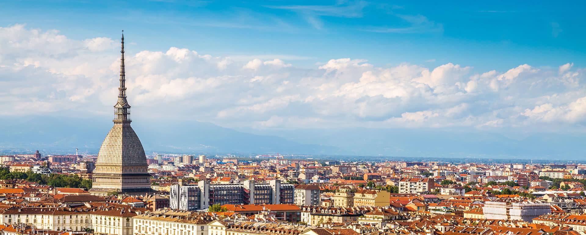 Titelbild von Torino