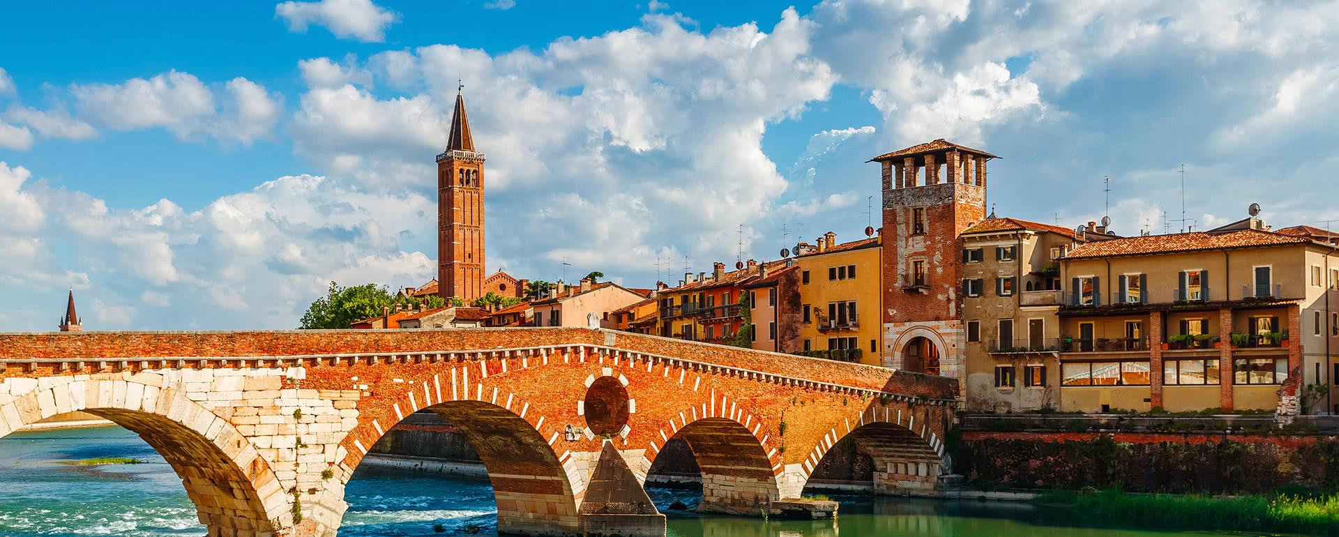 Titelbild von Verona