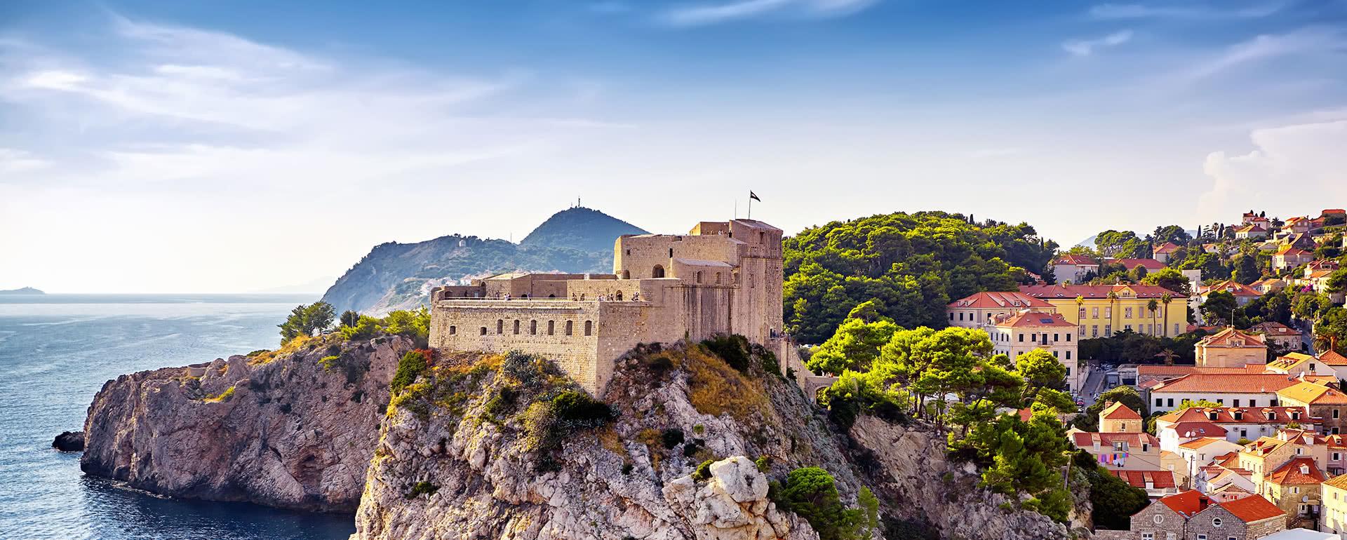 Titelbild von Dubrovnik