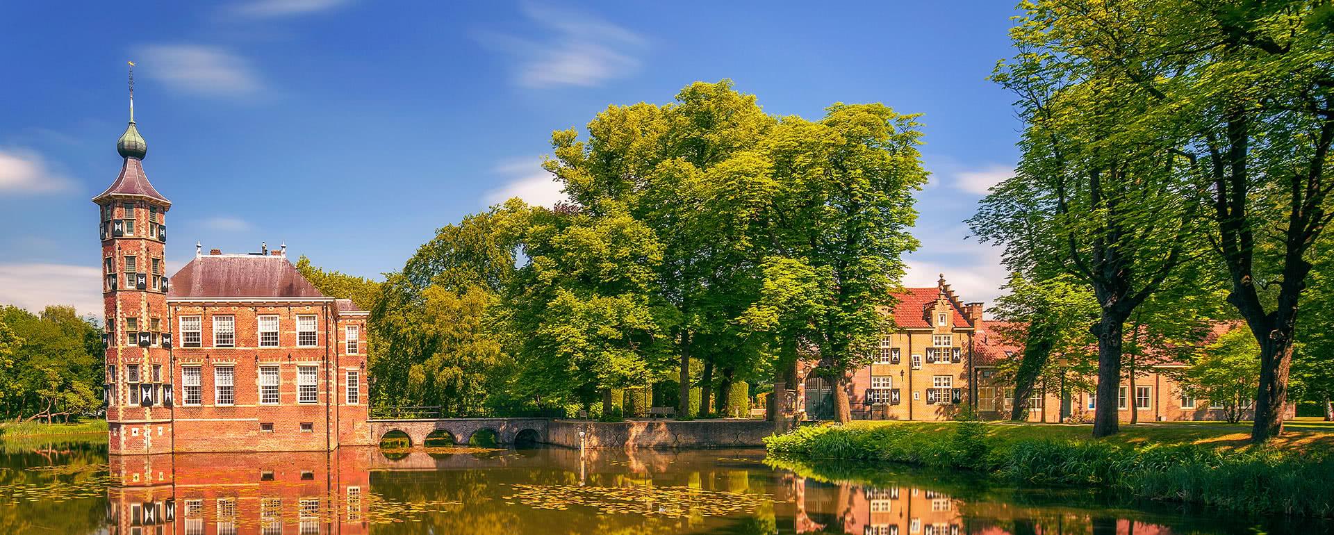 Titelbild von Breda
