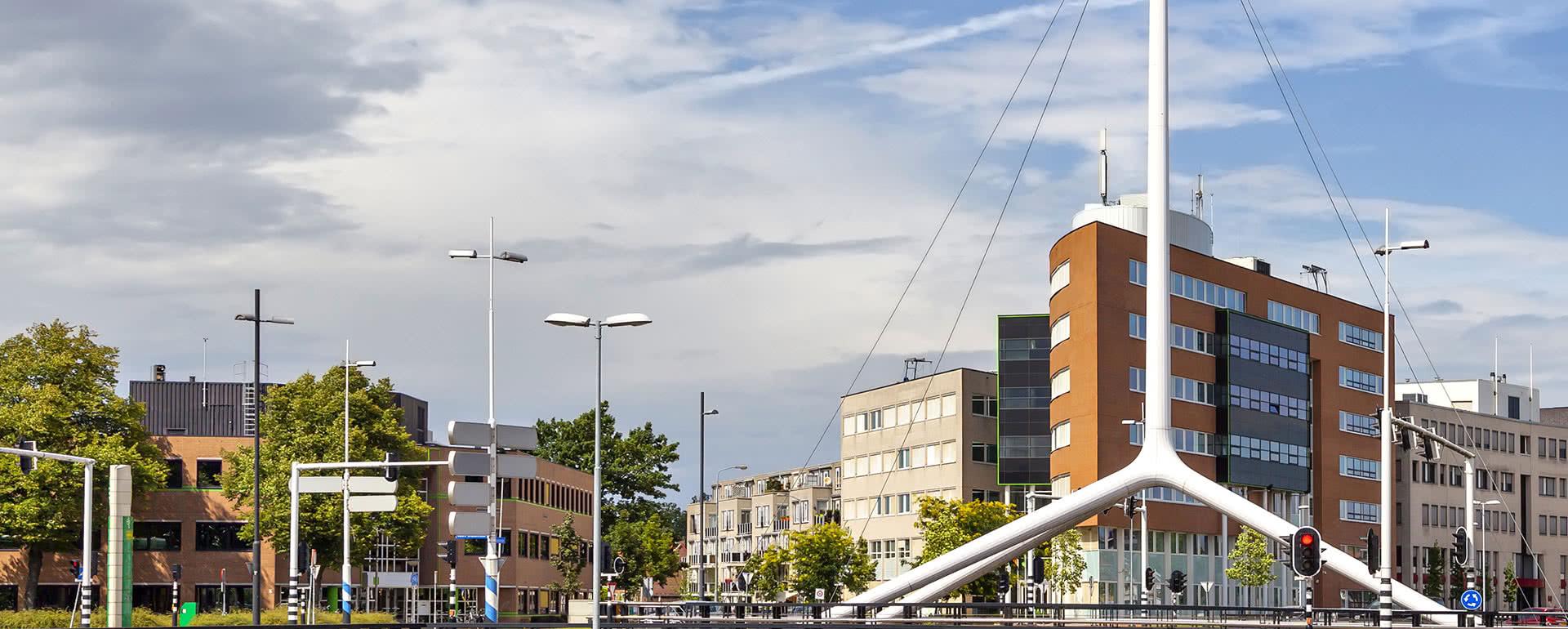 Titelbild von Eindhoven