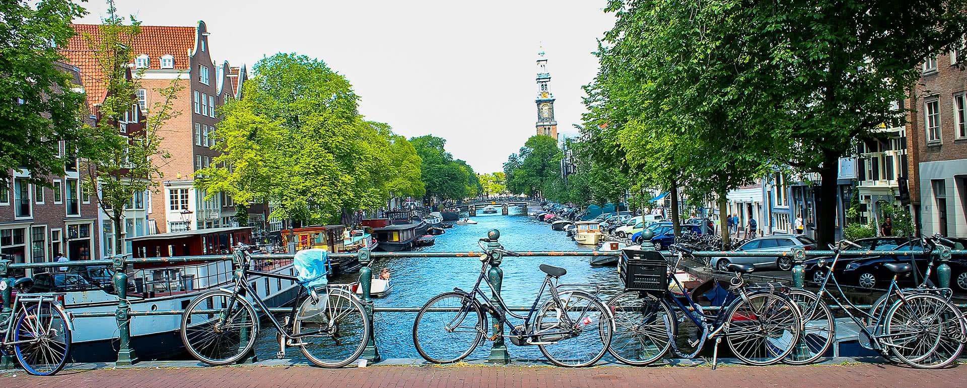 Titelbild von Utrecht