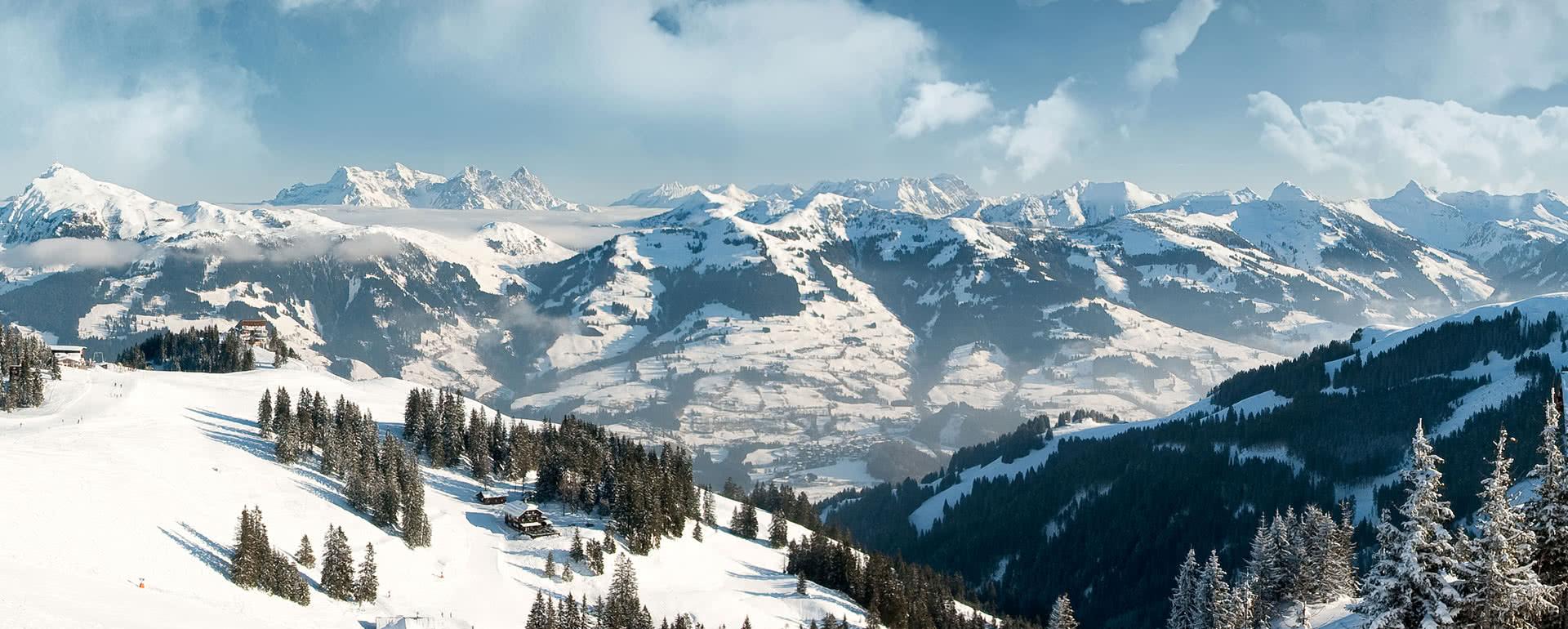Titelbild von Kirchberg in Tirol