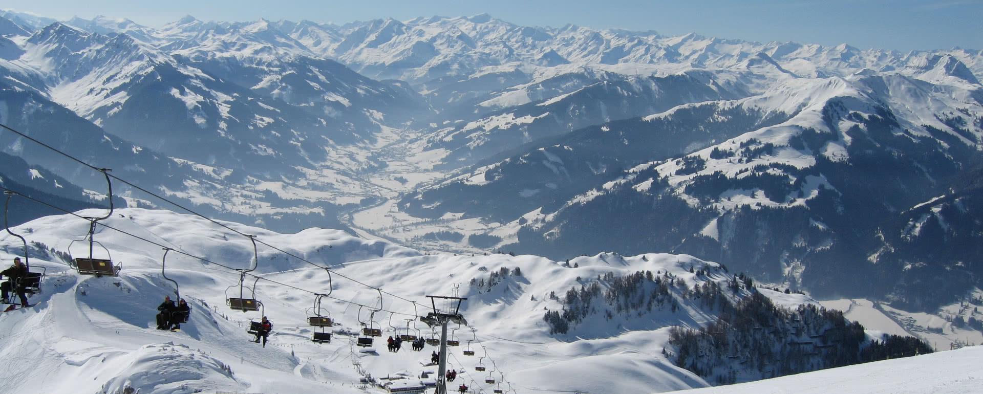 Titelbild von Kitzbühel