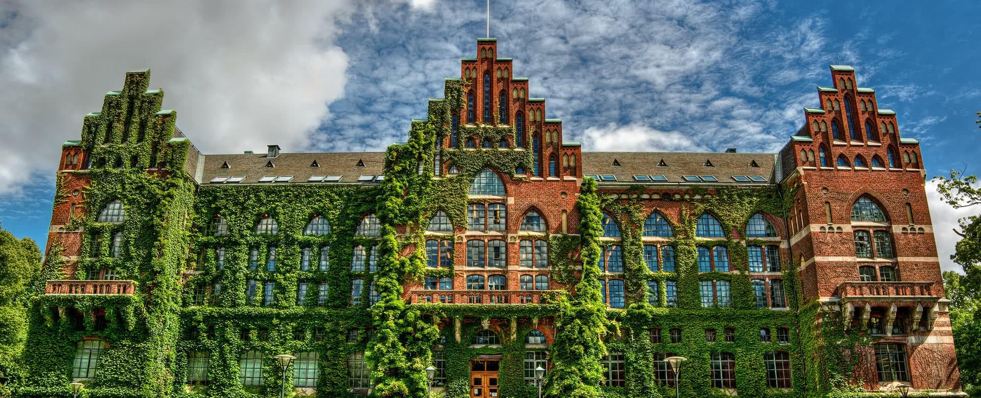 Titelbild von Lund