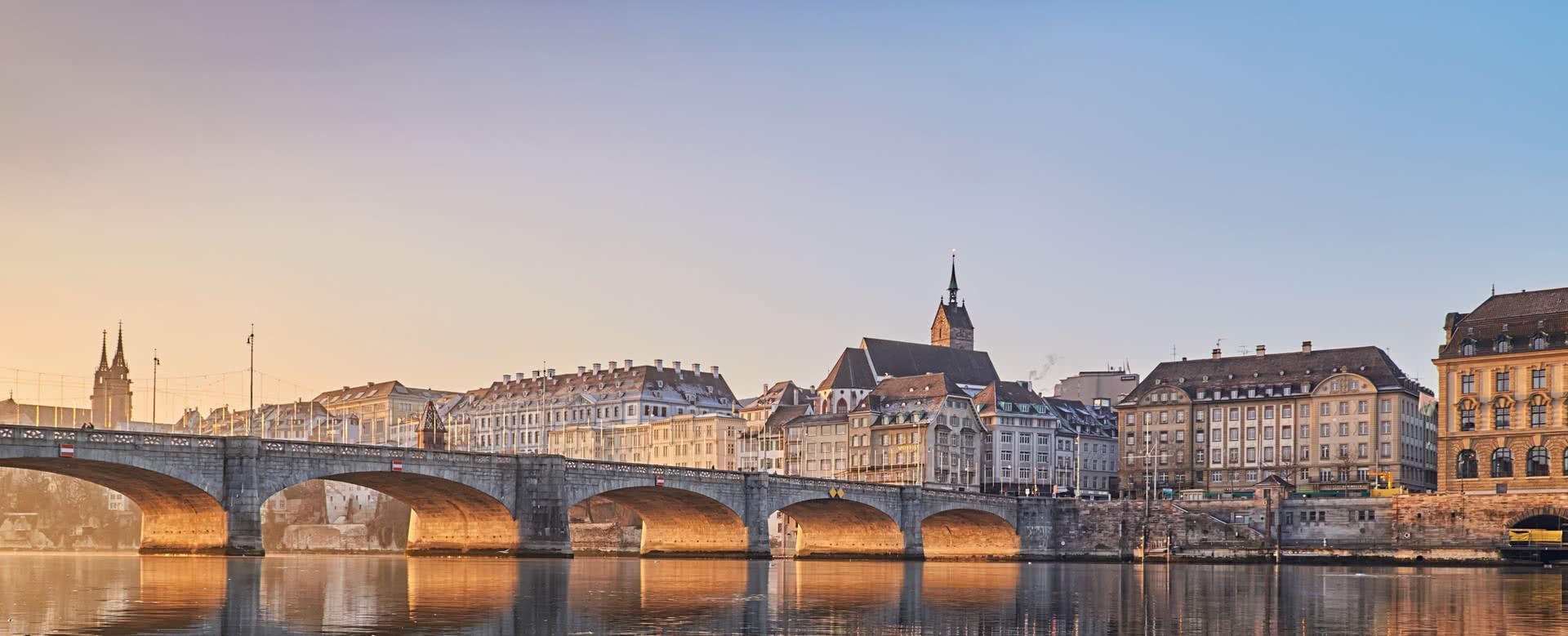 Titelbild von Basel