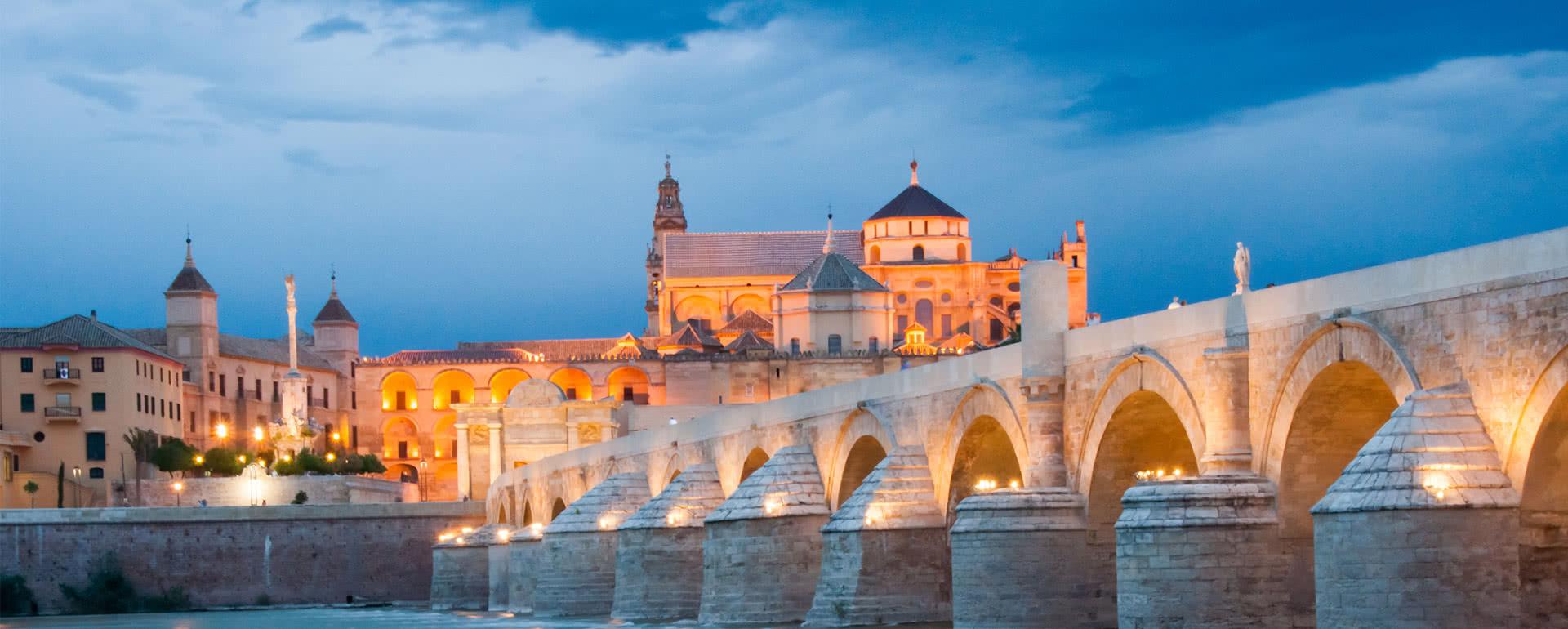 Titelbild von Córdoba