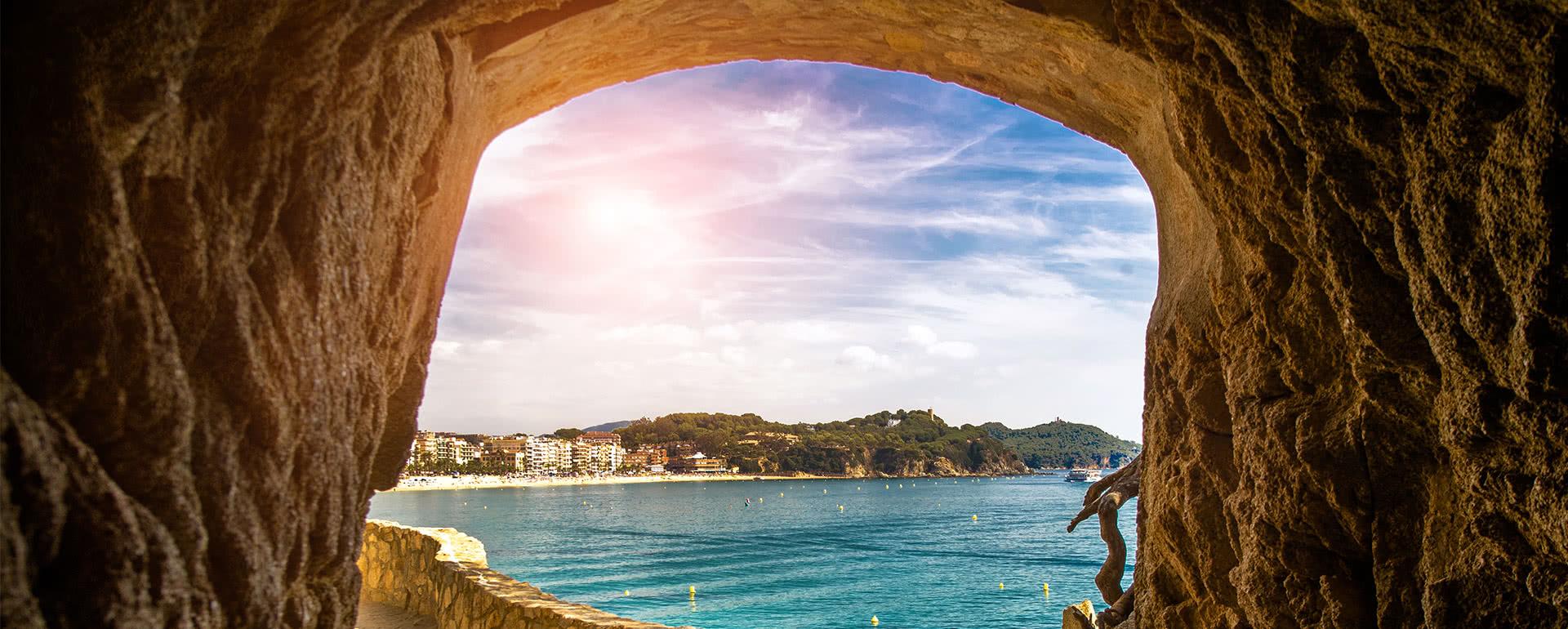 Titelbild von Lloret de Mar