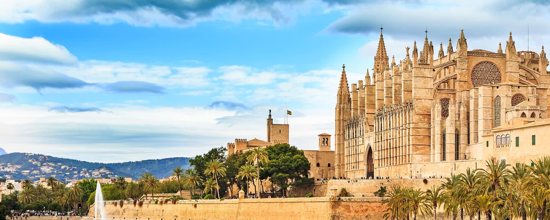 Titelbild von Palma de Mallorca