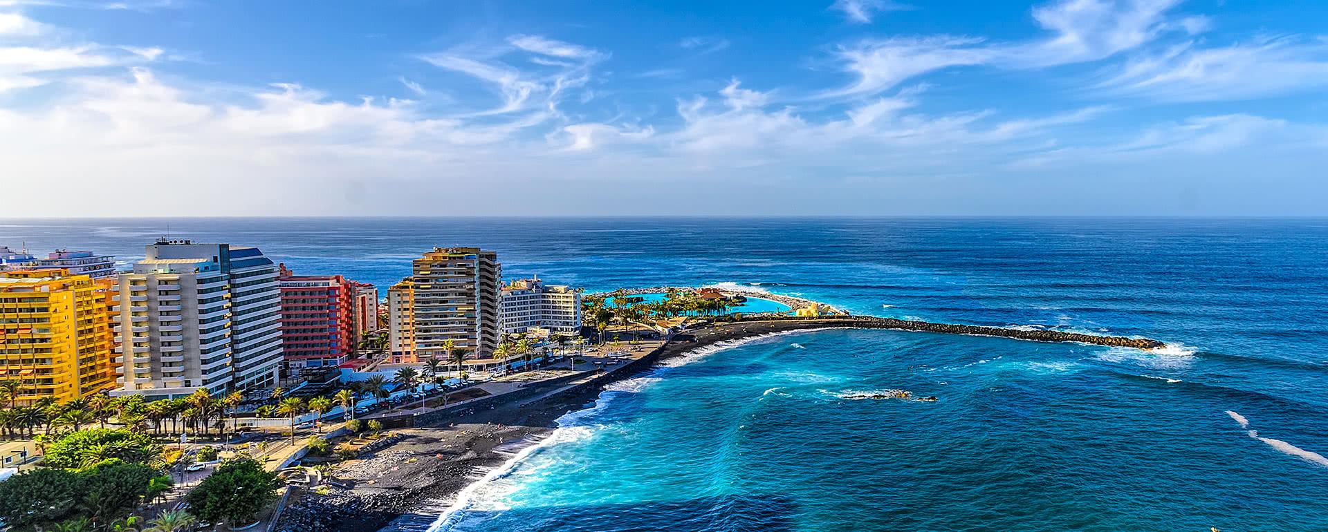 Titelbild von Puerto de la Cruz