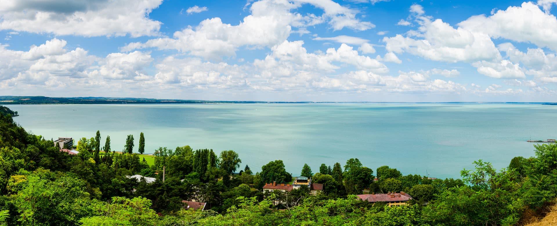 Titelbild von Balaton